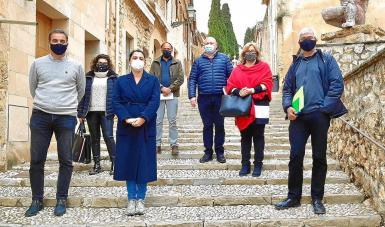 Consell of Mallorca.