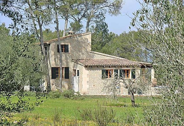Property for demolition in Mallorca