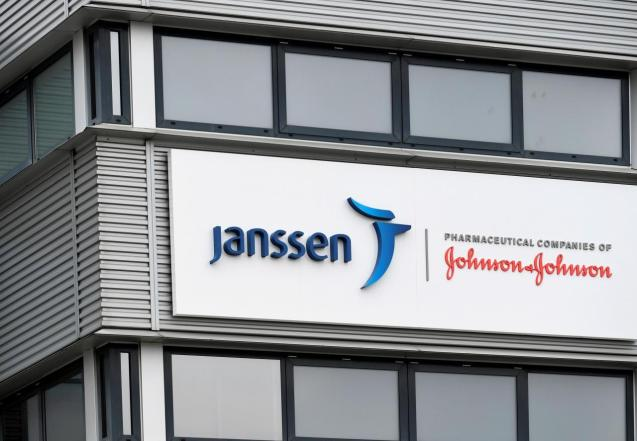 European Medicines Agency's recommendation re the Janssen vaccine expected this week