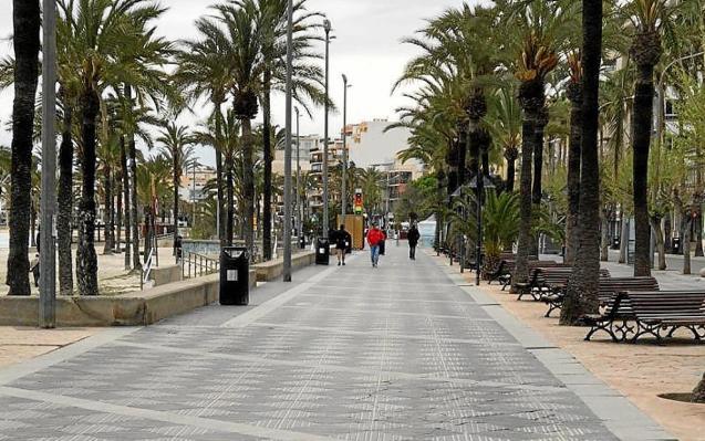 Arenal in Mallorca