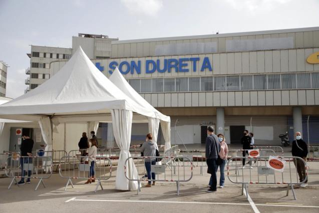 Son Dureta hospital