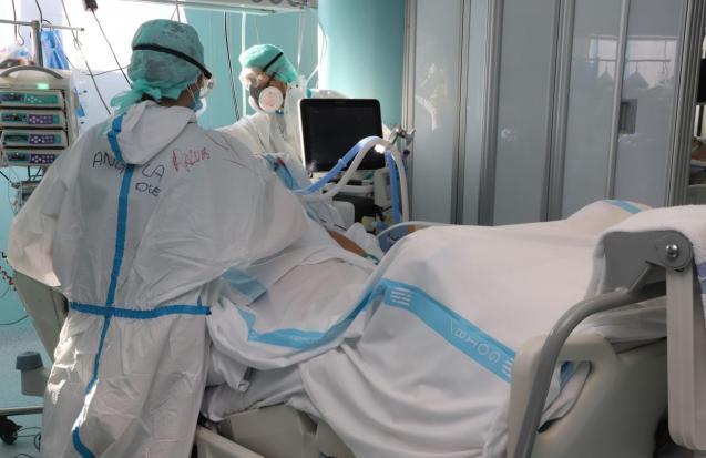Intensive care in Mallorca