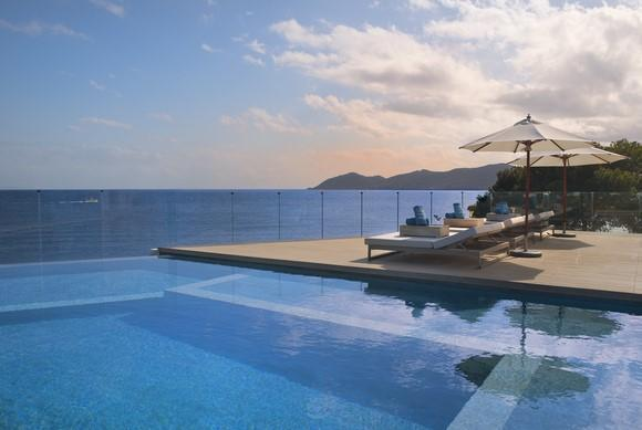 Meliá Hotels International, opening hotels in the Balearics in May