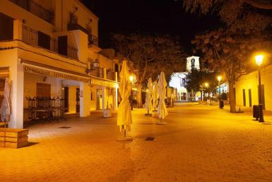 The Balearic government is seeking powers to continue with the curfew.