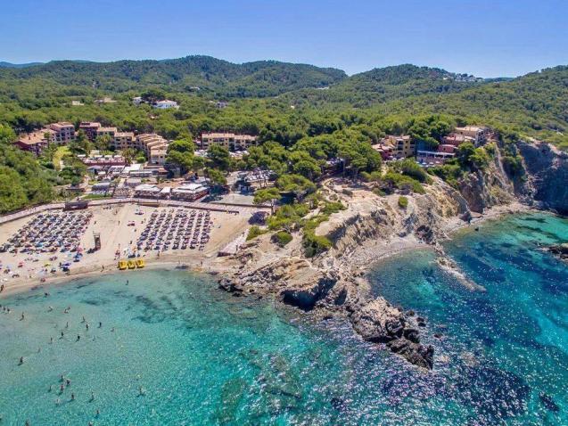 Majorca tourism promotion