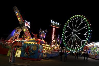 Fira del Ram Spring fair