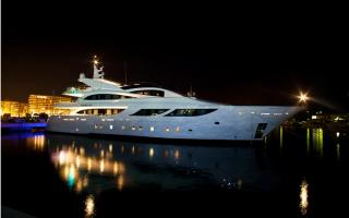 What's the truth behind working on yachts?