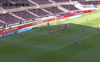 Barça & Atlético