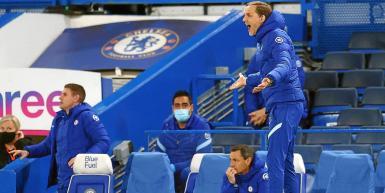 Premier League - Chelsea v Arsenal.