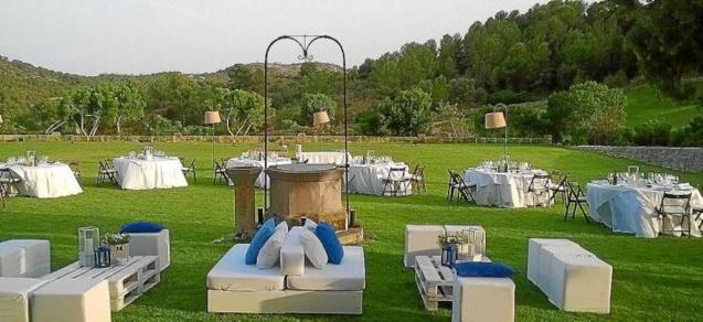Catering Sector, Mallorca.