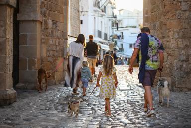 Mallorca needs tourism more than tourism needs Mallorca.