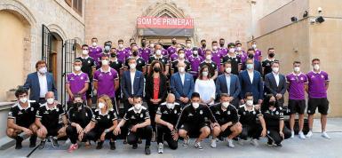 Real Mallorca.