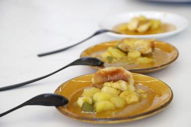Mediterranean recipes.