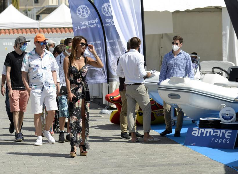 PIBS is one of the most preferred nautical destination in Europe