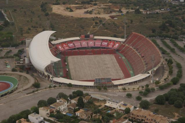 Real Mallorca football