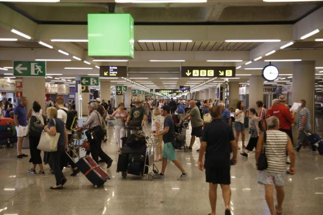 Right now, Mallorca needs every last tourist of whatever nationality to return