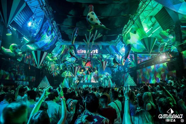 Spanish nightlife rules after regional complaints