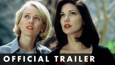 Beautiful, bizarre and strangely addictive, the film begins as a botched hit which results in the meeting of brunette amnesiac Rita (Laura Harring – Love in the Time of Cholera) and blonde would-be Hollywood actress Betty (Naomi Watts – Birdman, 21 Grams). Taking the viewer on a memorable neo-noir trip through Hollywood's dark underbelly, Lynch dispenses with a conventional narrative in favour of a hallucinogenic assault on the senses that will stay with you long after the credits roll.