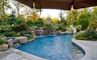 Premier Pools and Gardens will return all to pristine condition in no time