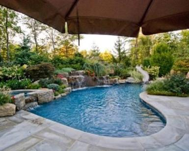 Premier Pools and Gardens will return all to pristine condition in no time.