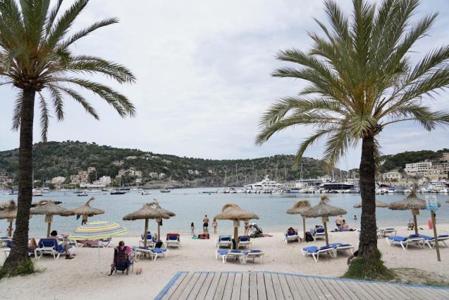 Mallorca still hoping for a UK green listing
