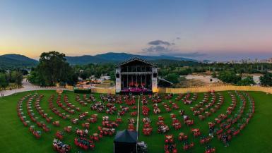 'Mallorca Live Summer Edition, Calvia.