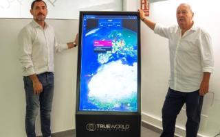 Marco Mendoza and Philippe Verd, TRUEWORLD Co-Founders