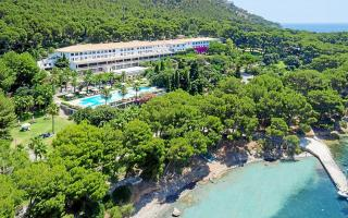 The tourism ministry has given its blessing to a project to expand the Hotel Formentor by 960 square metres
