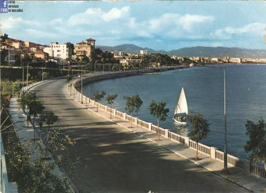Paseo Maritimo 1962