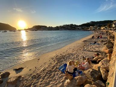 Local news from the Soller Valley