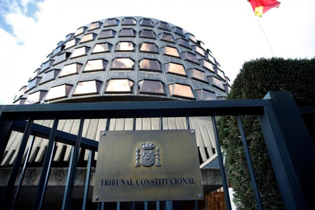 Spain's Constitutional Court ruled that the national state of emergency, was unconstitutional.