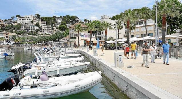 Luxury property, Mallorca.