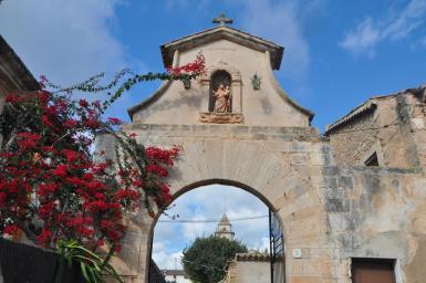 Monestir de la Real in Mallorca