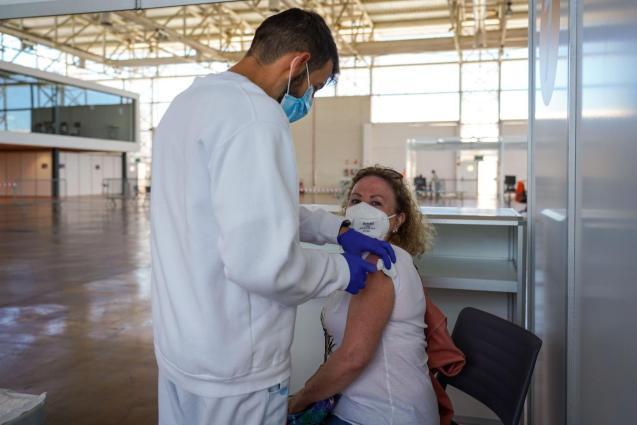 Vaccination in Ibiza