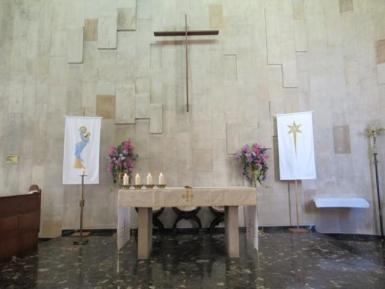 Anglican Church in Palma.