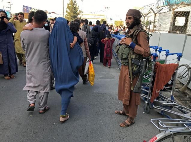 Why were Afghans given the hope of a better life only to see it snatched away?