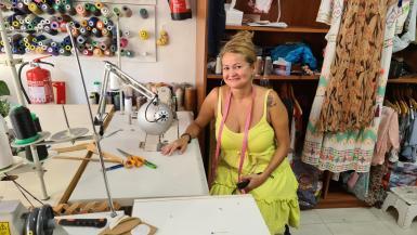 Adriana Alterations & Dressmaking.