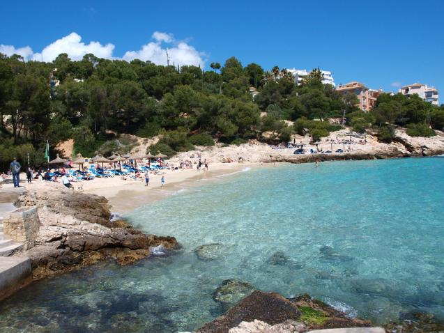 Keep up to date with the weekend weather in Mallorca