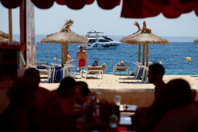 Mallorca tourism and economic recovery