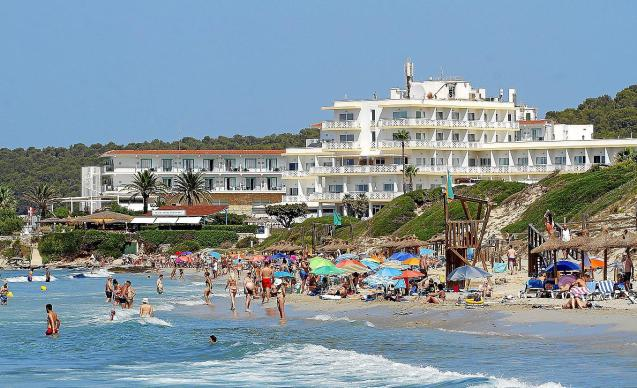 Tourism in Menorca