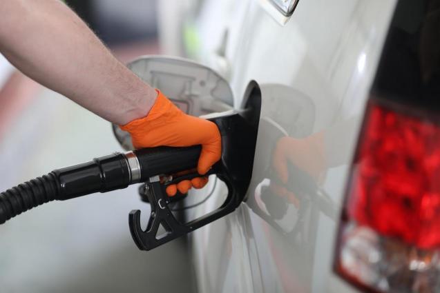 Fuel cost rising