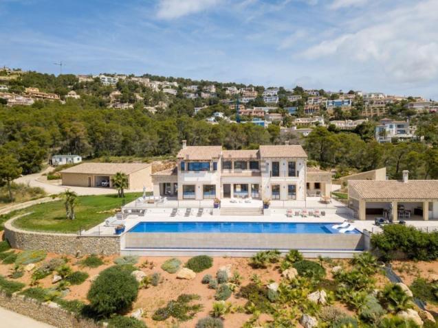 Property in Puerto Andratx, Mallorca