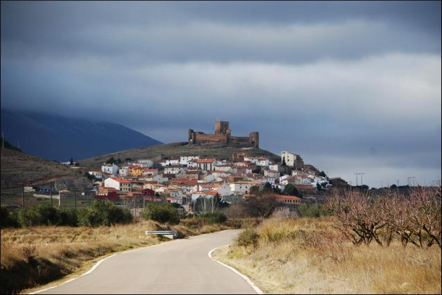 Trasmoz is Spain's only cursed village and the only one to have been excommunicated from the Catholic Church.