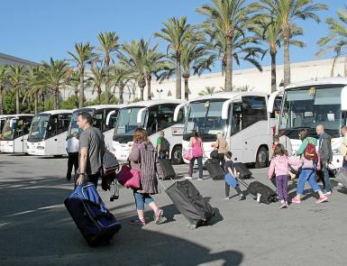 Coach operators are among many businesses due to receive aid.