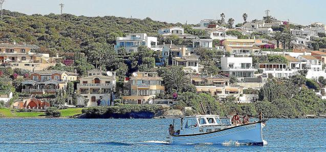 French tourism growing in Menorca and Mallorca