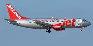 Jet2 plane deal.