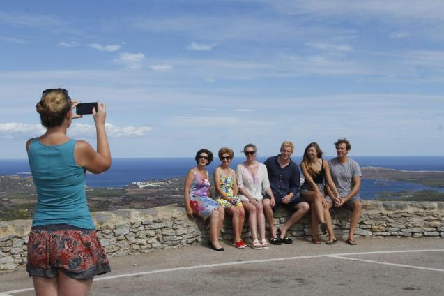 It seems that Mallorca is being rediscovered by the French