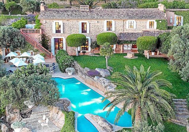 Real Estate in Mallorca.