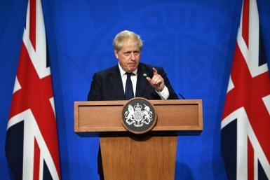 UK Tax Rise