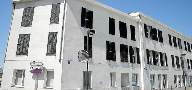 Apartments in Menorca